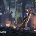 Чугунолитейный завод Willman Industries использует сканер Artec 3D Eva для контроля точности отливок