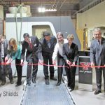 Humtown добавляет крупномасштабный 3D принтер для печати песчаных форм и стержней