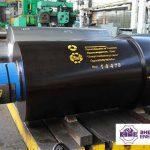 Энергомашспецсталь поставит ЕВРАЗ-ДМЗ 14 рабочих валков (общий вес 175,3 т)