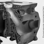 FIT AG и Caterpillar Inc. объявили об альянсе в 3D печати Al и Ti деталей