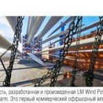 GE покупает LM Wind Power