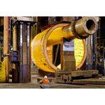 Areva клянется возобновить производство на литейном заводе Creusot Forge