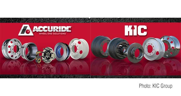 Продукция KIC Group