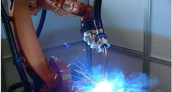 рынок робототехники в Северной Америке возрос на 32%