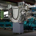 Buhler на METEF концентрирует внимание посетителей на возможностях восстановлении машин литья под давлением
