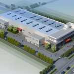 voxeljet China расширяется со строительством нового здания в Шанхае