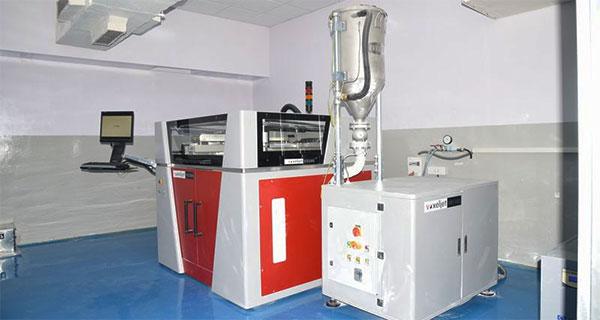 3D принтер VX500