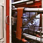 Машины литья под давлением с горячей камерой прессования серии HC фирмы IDRA