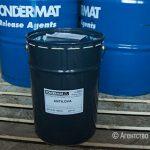 Разделительное покрытие (паста) для запуска в работу пресс-форм литья под давлением, код товара SA-0503