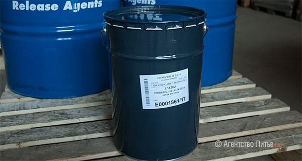 Противозадирная паста для литья под давлением, код товара SA-0504