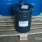 Водорастворимая жидкая графитосодержащая дисперсия для литья и ковки. Код товара : SA-0508