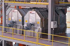 Оборудование VHV Anlagenbau