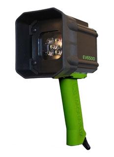 УФ-лампа EV6500