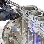 ModelMaker H120 - сверхбыстрое 3D-сканирование высокой четкости