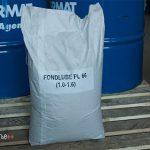 Гранулированная плунжерная смазка для литья под давлением, код товара: SA-0507