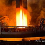 SFIL модернизирует электродуговую печь