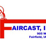 Faircast Inc. — новая компания на базе Fairfield Casting LLC
