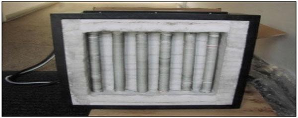 Электронагреватель фильторов