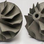 Новый процесс 3D печати - PPC² для литья по выплавляемым моделям