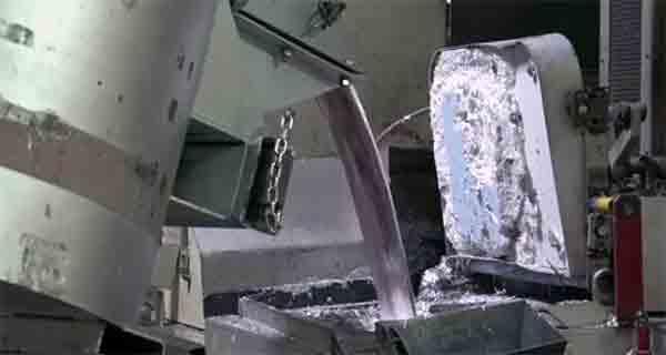Toyota Bodine Aluminum