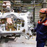 Chassix покупает завод алюминиевого литья Farsund