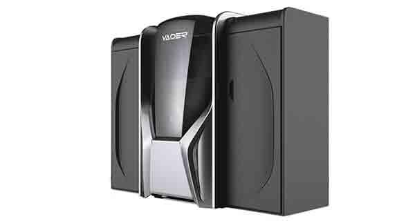 3D принтер Mk1