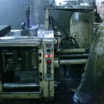 Применение смазок при литье под давлением алюминиевых сплавов