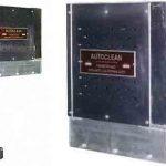 Autoclean II ™ — ротационная система дегазации алюминиевых сплавов