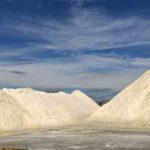 Слияние Fairmount Santrol с Unimin