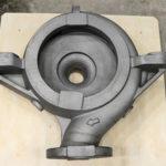 AMRC Castings изготовила крупнейшую в Европе титановую отливку в керамическую оболочку