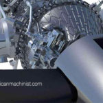 Авиционный двигатель H85 GE включает 35% 3D-печатных компонентов