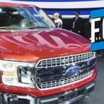 Североамериканский международный автосалон сосредоточился на пикапах и дизельных двигателях