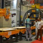 Выставки ANKIROS / ANNOFER / TURKCAST 2018 планируют собрать 1000 экспонентов