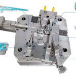 3D печать на службе литья под давлением