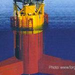 Vulcan SFM изготовит 10 отливок для платформы Vito в Мексиканском заливе