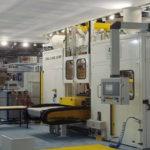 Линейка стержневых машин DISA продается китайскому производителю