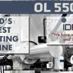 IDRA представила самую крупную в мире машину для литья под давлением