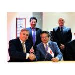 Sintokogio Corporation покупает контрольный пакет акций Omega (Великобритания)