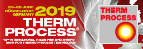 Thermproces 2019