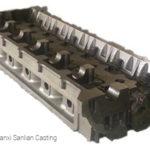 Sanlian Casting использует технологию SinterCast для производства отливок из CGI в Китае
