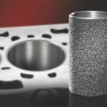 Покрытия для центробежного литья гильз