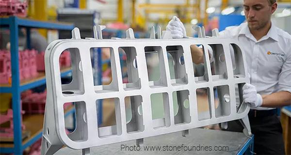 Stone Foundries