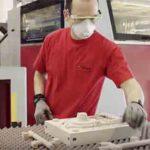 Danko Arlington инвестирует в трехмерную песчаную печать