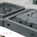 TEI подписала 3-х летний контракт с Voxeljet America на поставку 3D печатных песчаных форм и стержней