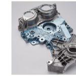 Blue Dichtol обеспечивает «Доказательство положительного завершение ремонта литья»