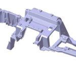 Meridian Magnesium Products обязуется перестроить комплекс в Eaton Rapids