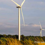 К концу 2018 г. 20%, потребляемой GM по всему миру электроэнергии, составит ветровая энергетика