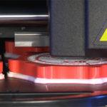 3D принтер Fortus 250mc