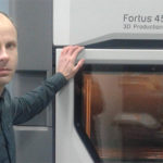 3D принтер Fortus 450mc
