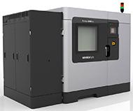 3D принтер Fortus 900mc (производитель Stratasys, США)